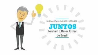 Juntos Faremos o Maior Jornal do Brasil