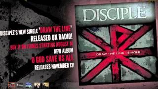 Disciple - O God Save Us All - Outlaws