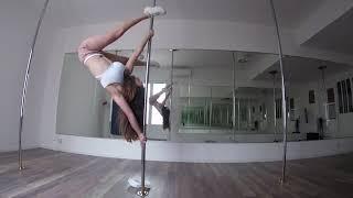 Vald   Désaccordé   Pole Dance Freestyle