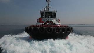 TURKELI TUGBOAT