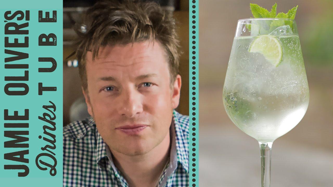 Martini Royale Cocktail
