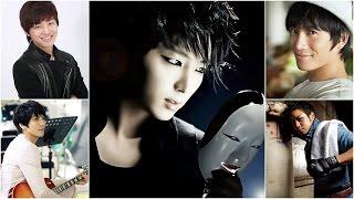 Топ-5 самых талантливых актеров Южной Кореи 2015 года & Лучшие актеры Южной Кореи