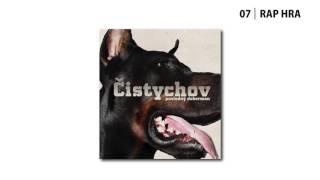 07. Čistychov - Rap hra