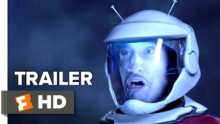 Lazer Team Official Trailer 3 (2016)   Sci Fi Action Movie HD