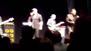 Ali Campbell Please Dont Make Me Cry Live At The Indigo 02