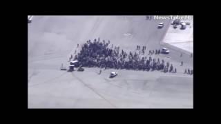 shooting Fort Lauderdale Airport Shooting in Florida 1/6/2017