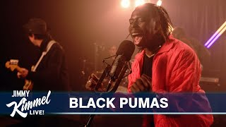 Black Pumas  – Know You Better