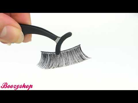 Red Cherry Red Cherry Dramatic Lashes #80 Ginger
