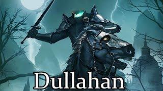 Dullahan: The Headless Horseman Of Irish Folklore - (Irish/Celtic Mythology Explained)