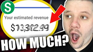 How Much I Earned On Youtube with 30k Subscribers