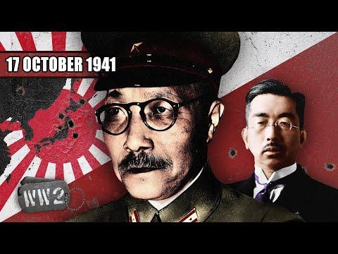 Německý postup uvízl v blátě - Druhá světová válka