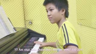Nhật ký của mẹ - Piano cover
