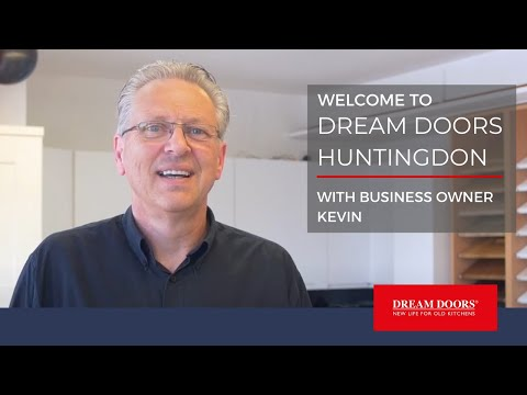 Huntingdon & Peterborough Kitchen Showroom video