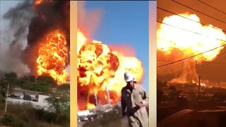 Video MASSIVE EXPLOSION compilation 2019 - Reupload MP3, 3GP, MP4, WEBM, AVI, FLV Agustus 2019
