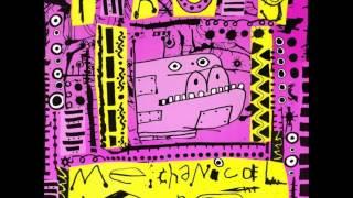 Thug - Mechanical Ape / Proud Idiots Parade (1987) [full album]