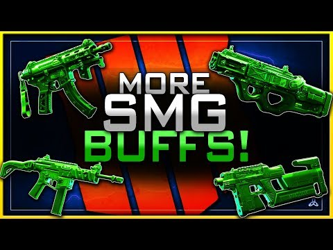 Download SMG Buffs, Specialist Nerfs, & More! (BO4 April 30th Patch Details) Mp4 HD Video and MP3