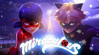 MIRACULOUS | 🐞❄️ SANTA CLAWS - Songs compilation ❄️🐞 | Tales of Ladybug and Cat Noir