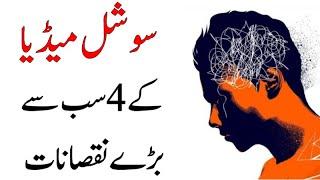 Social Media Addiction in Urdu