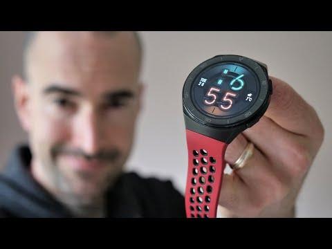 External Review Video NEWS2XHtrF4 for Huawei Watch GT 2e