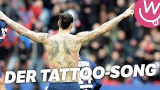 Der Tattoo Song