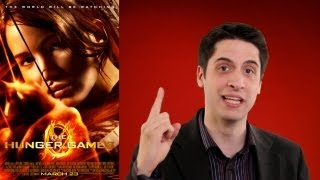 The Hunger Games - Review