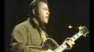 Roy Clark Yesterday Video
