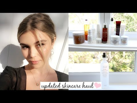 mp4 Fresh Beauty Haul, download Fresh Beauty Haul video klip Fresh Beauty Haul