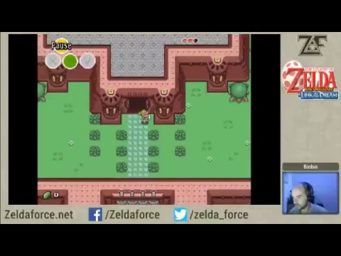 A Link to the Dream - Live Making - Partie 1