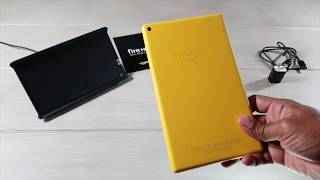 Watch this before you buy The Amazon Fire HD 8....