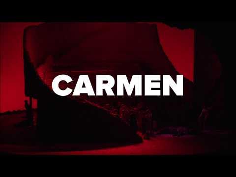 CARMEN en direct du Met Opera - Bande annonce