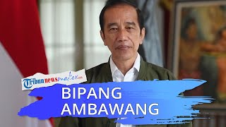 Ramai soal Olahan Daging Babi Bipang Ambawang di Pidato Jokowi, Mendag: Promosi Kuliner Nusantara