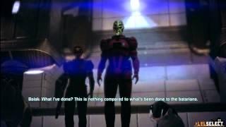 Mass Effect- 10. Batarian Terrorist