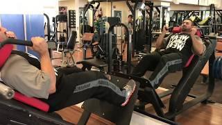 Stretching- Drop set, süper set, negatif tekrarlar(BİLGEHAN KOÇ)