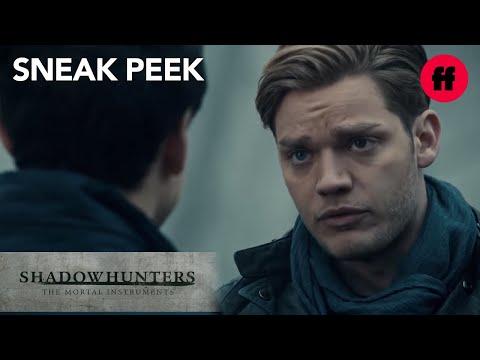 Shadowhunters | Season 2, Episode 14 Sneak Peek: Prepare For Seelie Queen | Freeform