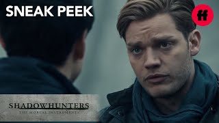 Shadowhunters | Season 2, Episode 14 Sneak Peek: Prepare For Seelie Queen | Freeform
