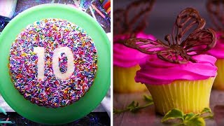 Bake Like a PRO! Quick and Easy Baking Hacks and DIY Life Hacks by Blossom