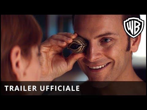 Trailer Ufficiale: Napoli Velata