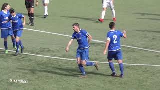 CD Olímpic de Xàtiva 4 - 1 Paiporta CF 2018/19