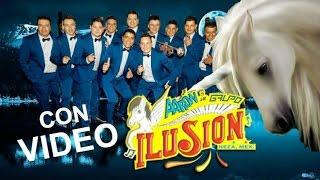 Mix Éxitos Aaron y su Grupo Ilusión 2016