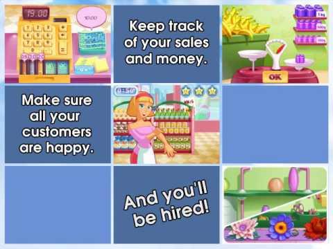 Видео № 0 из игры Shop Owner [DS]