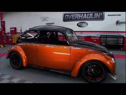Download Beetled Revealed! | Overhaulin' HD Mp4 3GP Video and MP3