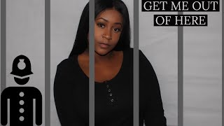 WHEN I WENT TO PRISON FOR A M16 PT 3!!!!!