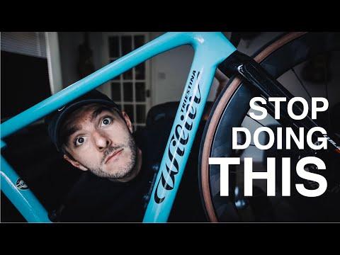 5 Things I Wish I Knew as a Beginner Cyclist mp3 yukle - MAHNI.BIZ