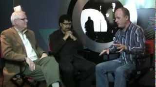 Don Gibson Theatre Doo-Wop RnB Review Show Interview CBMZ Darin Henley