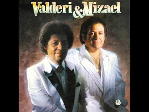 Necessito Amor - Valderi e Mizael