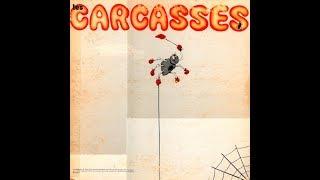 les carcasses - album vinyle - 1977