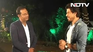 ये फिल्म नहीं आसां : बात शाहरुख खान से