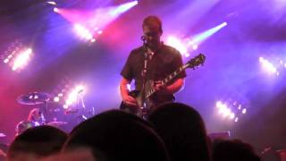 Them Crooked Vultures - Warsaw Or the First Breath You Take After You Give Up @ Tabernacle