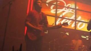 Don Tetto - Volvere- concierto lima