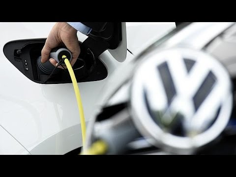 Volkswagen: σημάδια ανάκαμψης – economy